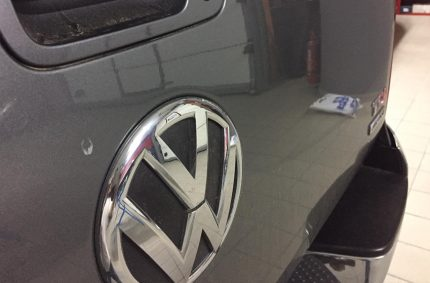 Pick Up VW Amarok